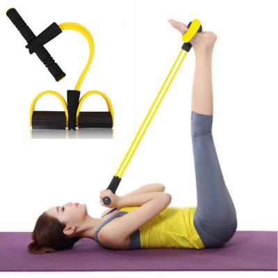 Extensores elásticos para ejercicios