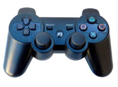 Mando inalámbrico recargable para PS3