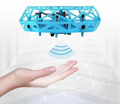 Mini dron intercativo