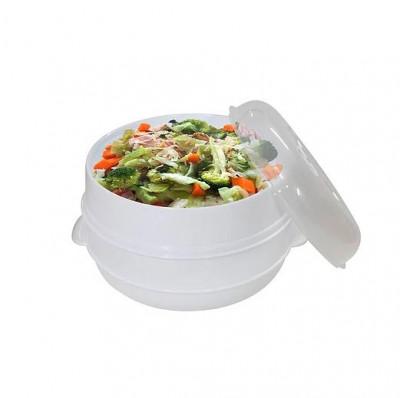 Olla para cocinar al vapor en microondas BN5467 (24)