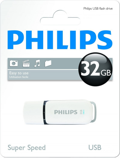 Pen Drive USB 32GB