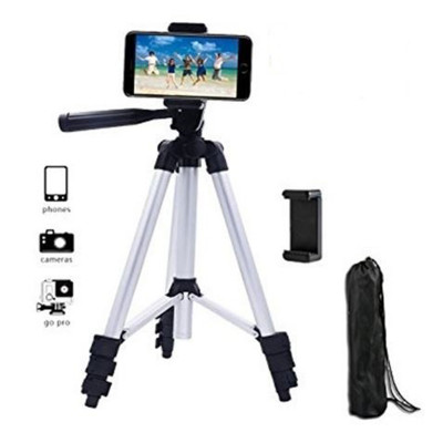 Trípode para cámara/móvil