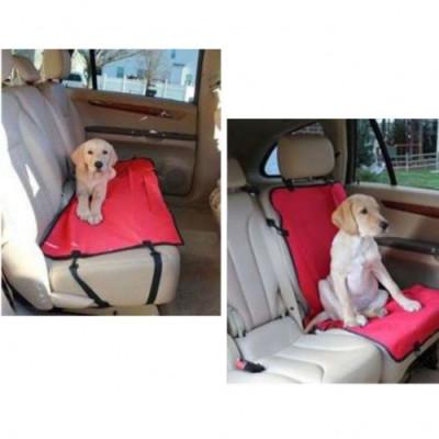 Funda individual de coche para mascota
